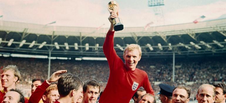 England Wins World Cup