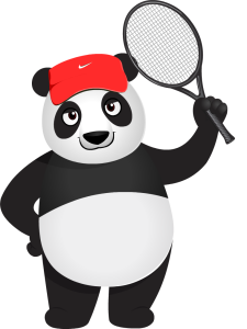 PepperTennisClearBackground