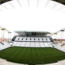 Corinthians Stadium Brazil