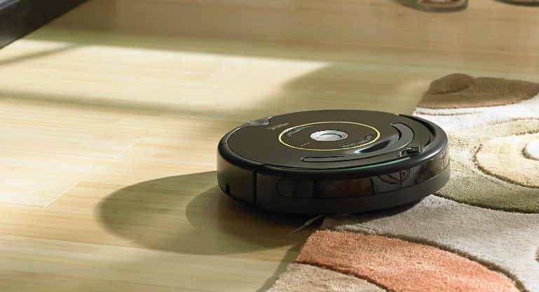 iRobot Roomba 650 World Cup